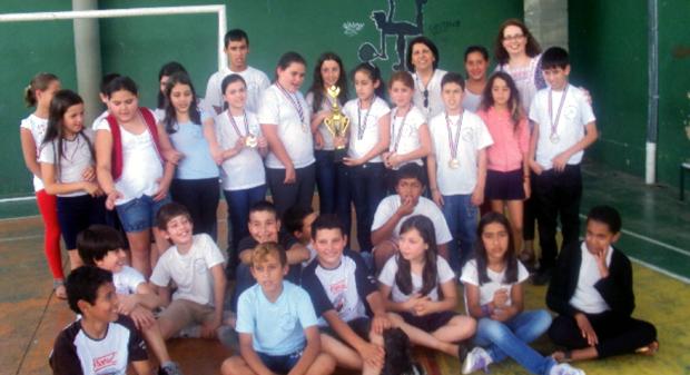 Escola Odete 3