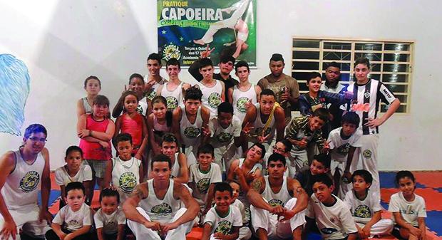 capoeira 2 xx