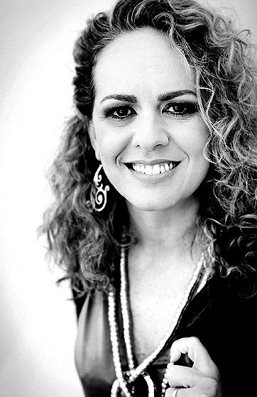 Ana Oliveira XX