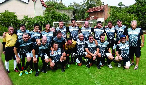 Argentinos 1 xx