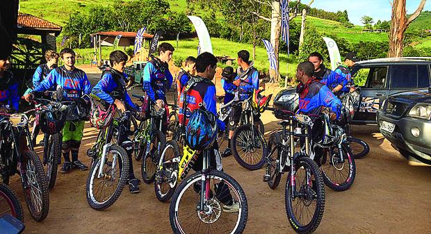 The Biker 1 xx