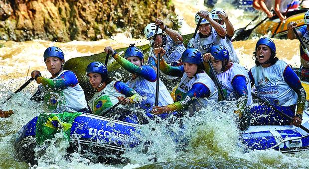 LIGIA rafting 2 xx