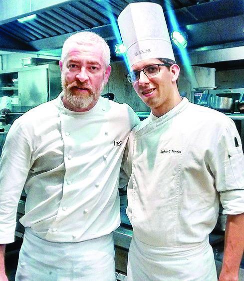 Chef ALEX ATALA 2