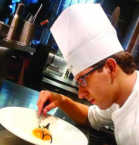Chef ALEX ATALA 3 xx
